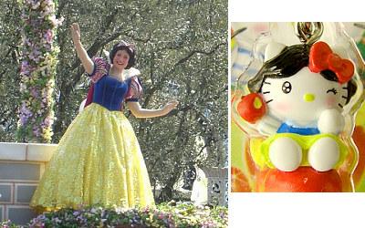 05白雪姫とキティ.jpg